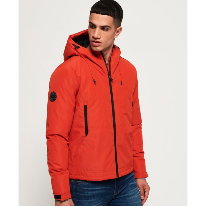 Image for Superdry Padded Elite SD-Windcheater Jacket