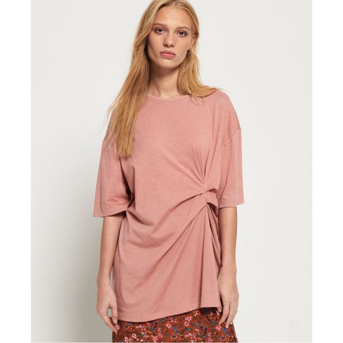 Image for Superdry Carmel Distorted T-Shirt