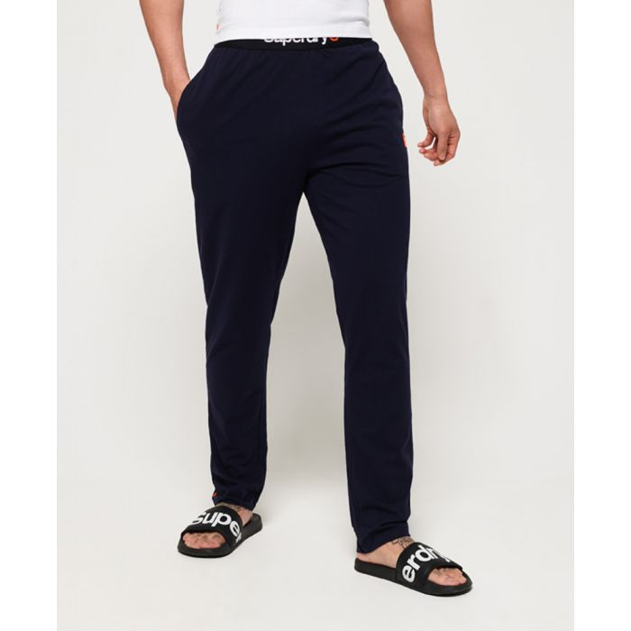 Image for Superdry SD Laundry Organic Cotton Pants