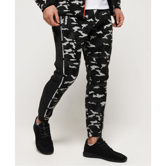 Image for Superdry Gym Tech Taped Joggers