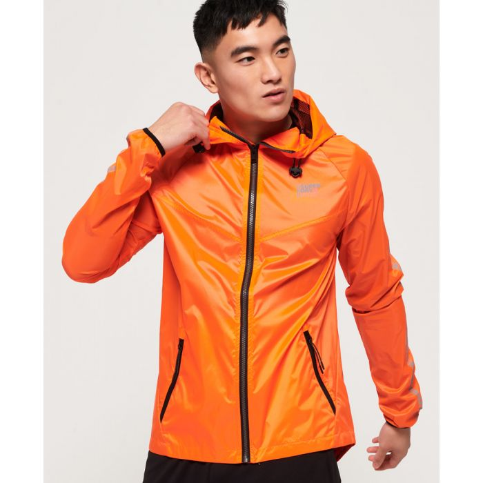 Image for Superdry Active Featherweight Jacket