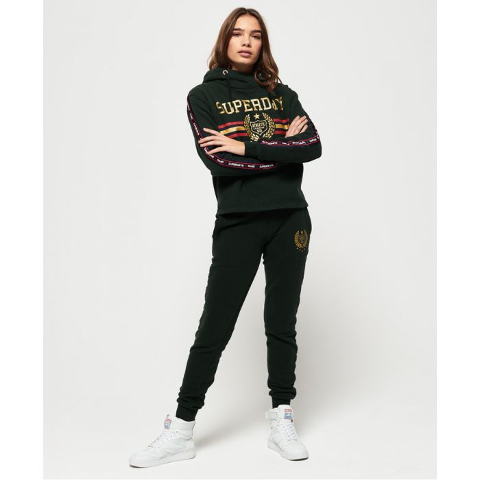 Image for Superdry Gia Tape Joggers