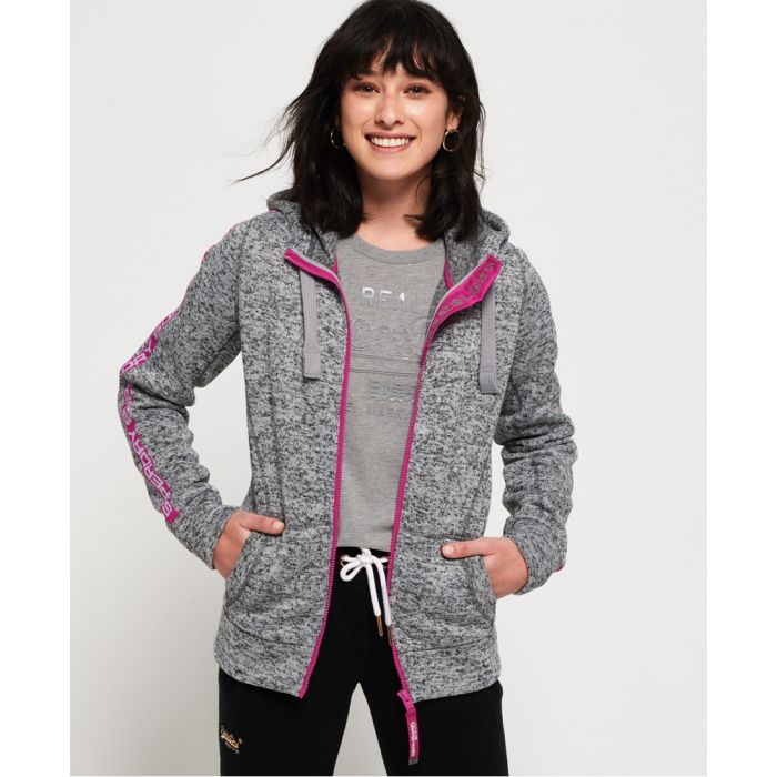 Image for Superdry SD Storm Tape Zip Hoodie