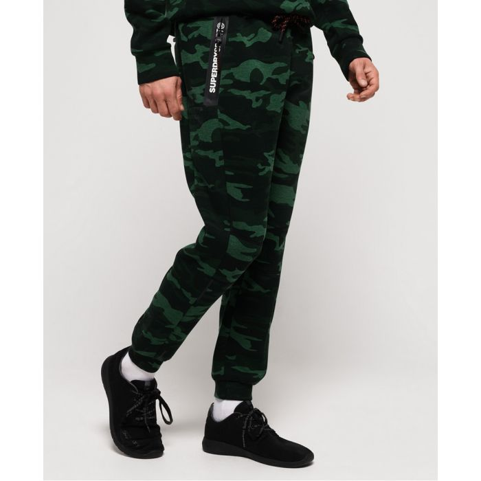 Image for Superdry Gym Tech Stretch Joggers