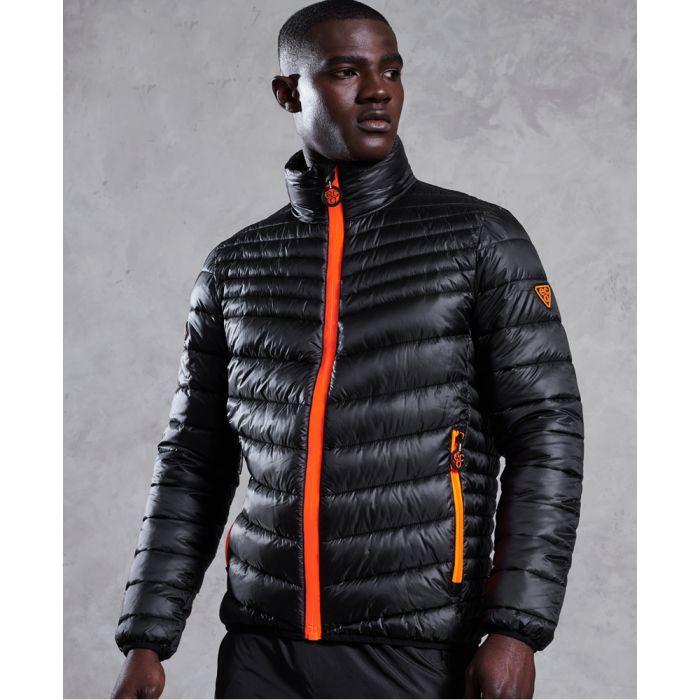 Image for Superdry Eco Fuji Jacket