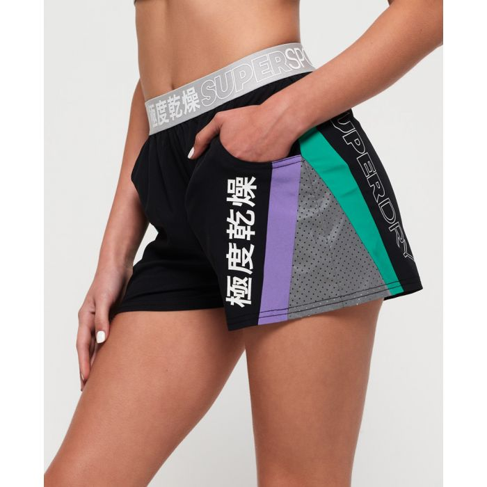 Image for Superdry Super Sport Training Shorts