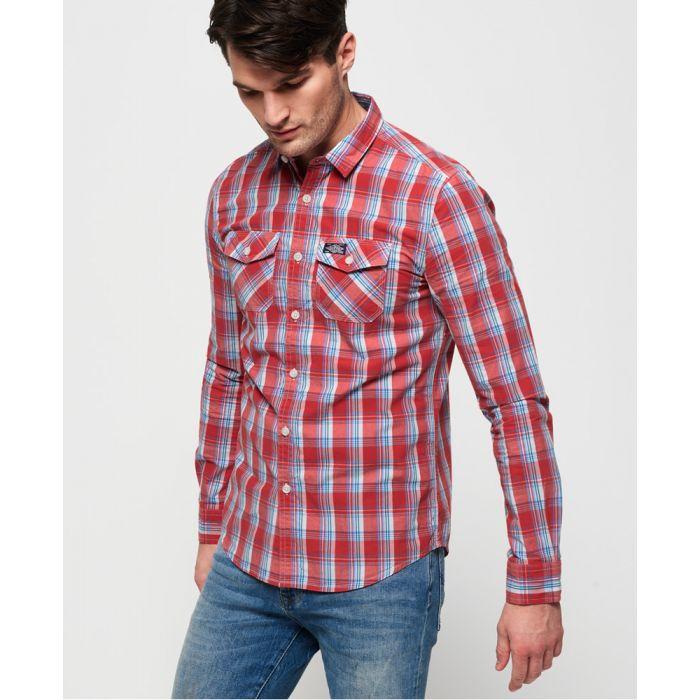 Image for Superdry Washbasket Shirt