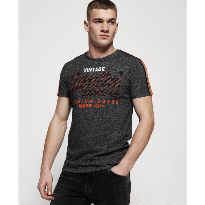 Image for Superdry Premium Goods Racer Stripe T-Shirt