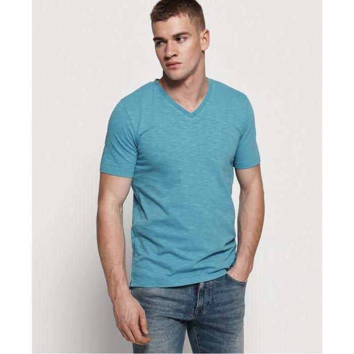 Image for Superdry Dry Originals Short Sleeve Vee T-shirt