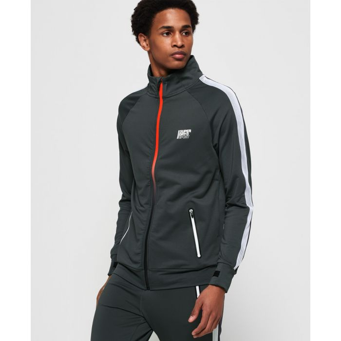 Image for Superdry Active Training Track Top