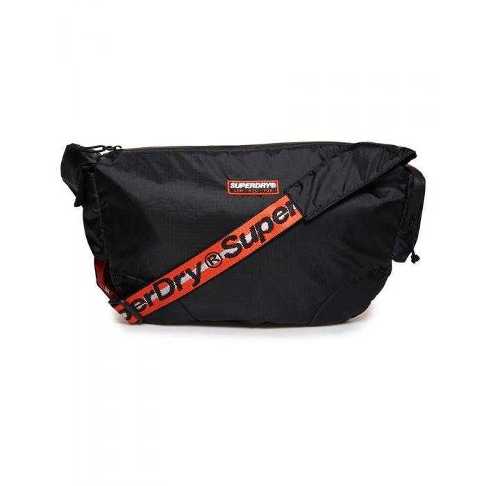 Image for Superdry Damon Side Messenger Bag