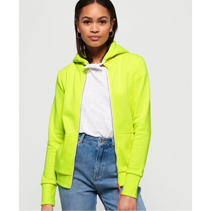 Image for Superdry LA Athletic Zip Hoodie