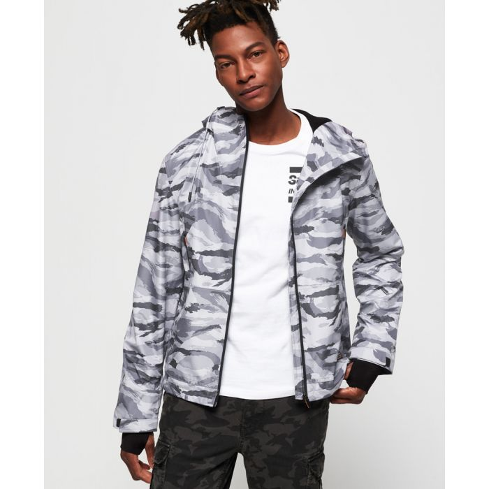 Image for Superdry Arctic Elite SD-Windcheater Jacket