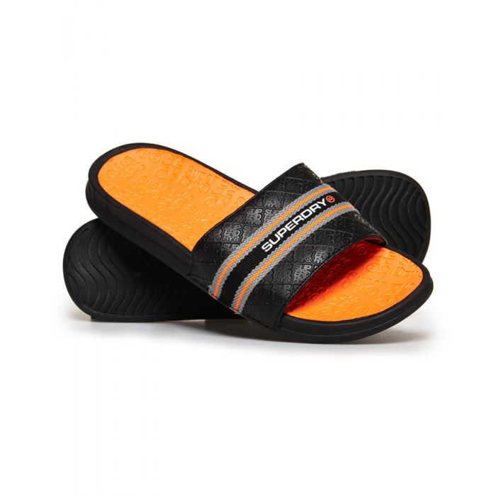 Image for Superdry Crewe International Sliders