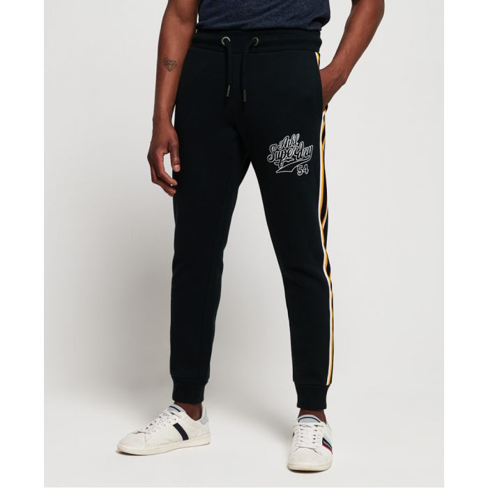 Image for Superdry College Applique Joggers