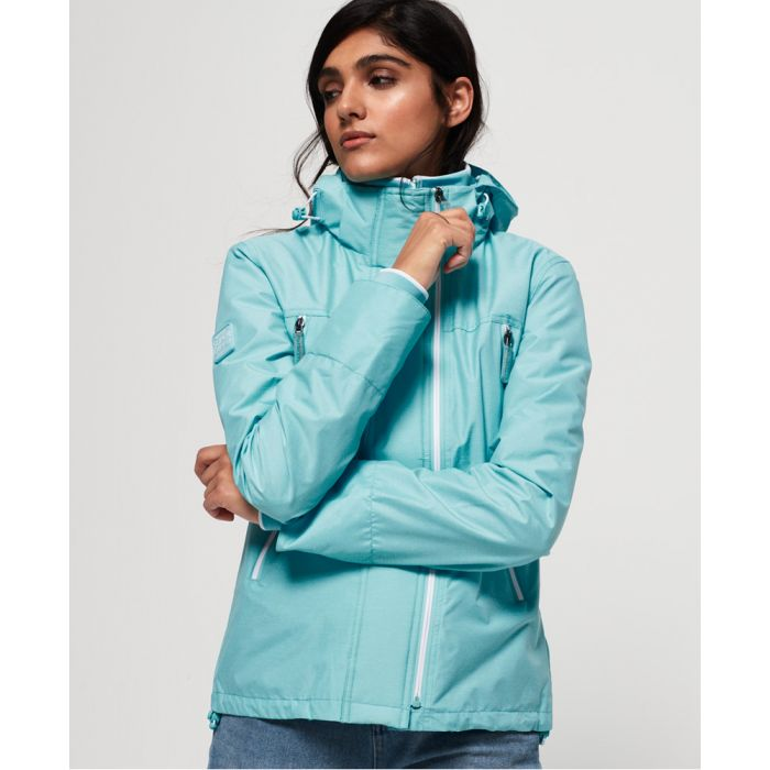 Image for Superdry Tech Velocity SD-Windcheater Jacket