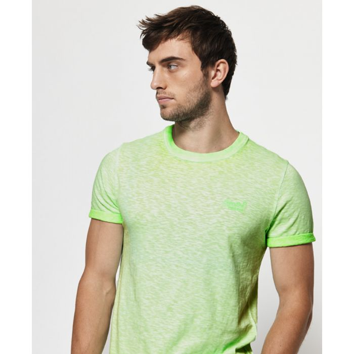 Image for Superdry Low Roller T-Shirt