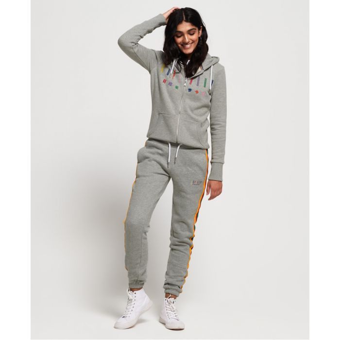 Image for Superdry Carly Carnival Joggers