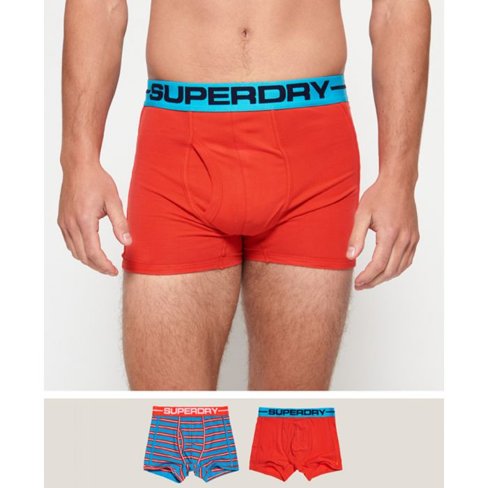 Image for Superdry Sport Boxers Double Pack
