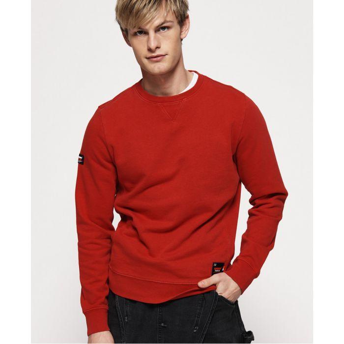 Image for Superdry Dry Originals Crew Sweatshirt