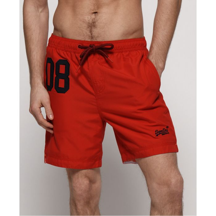 Image for Superdry Water Polo Swim Shorts
