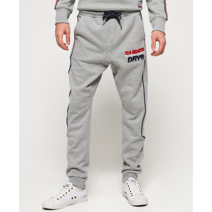 Image for Superdry Applique Nu Lad Joggers