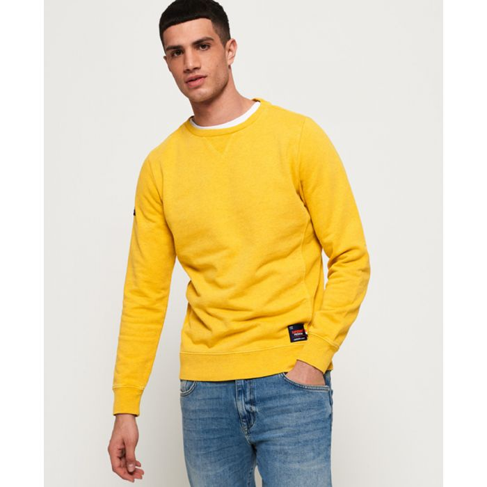 Image for Superdry Dry Originals Crew Sweatshirt