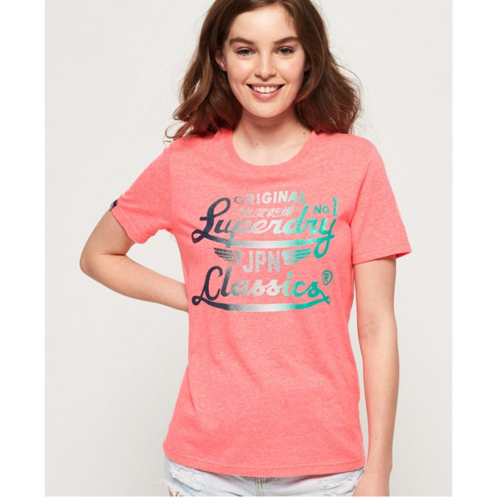Image for Superdry Icarus Duo T-Shirt