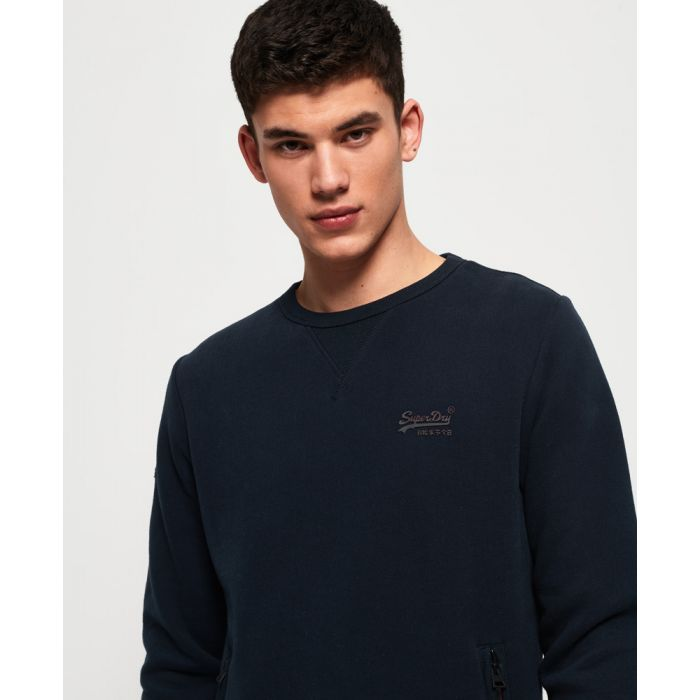 Image for Superdry Orange Label Urban Crew Sweatshirt