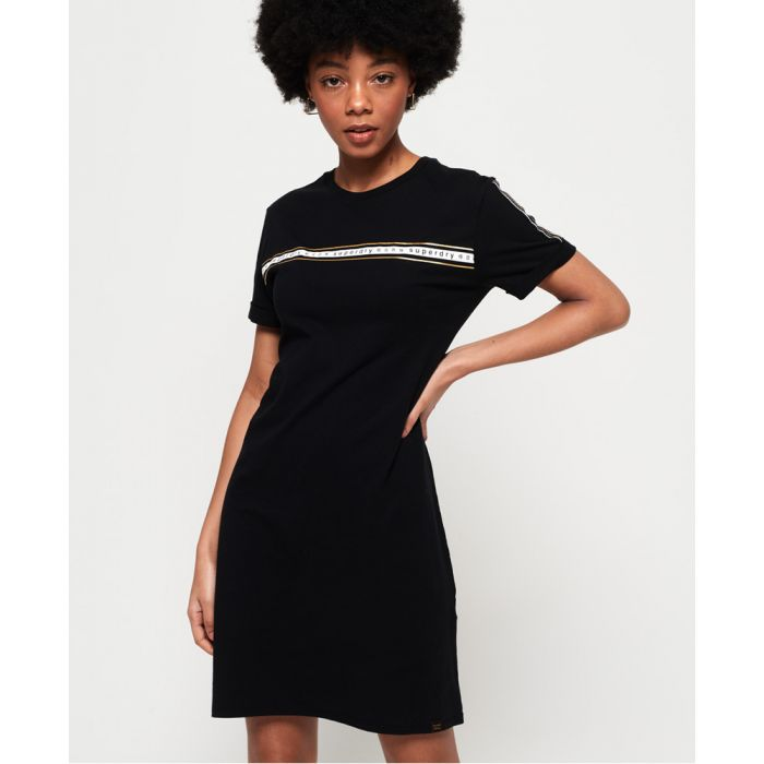 Image for Superdry Portland T-Shirt Dress