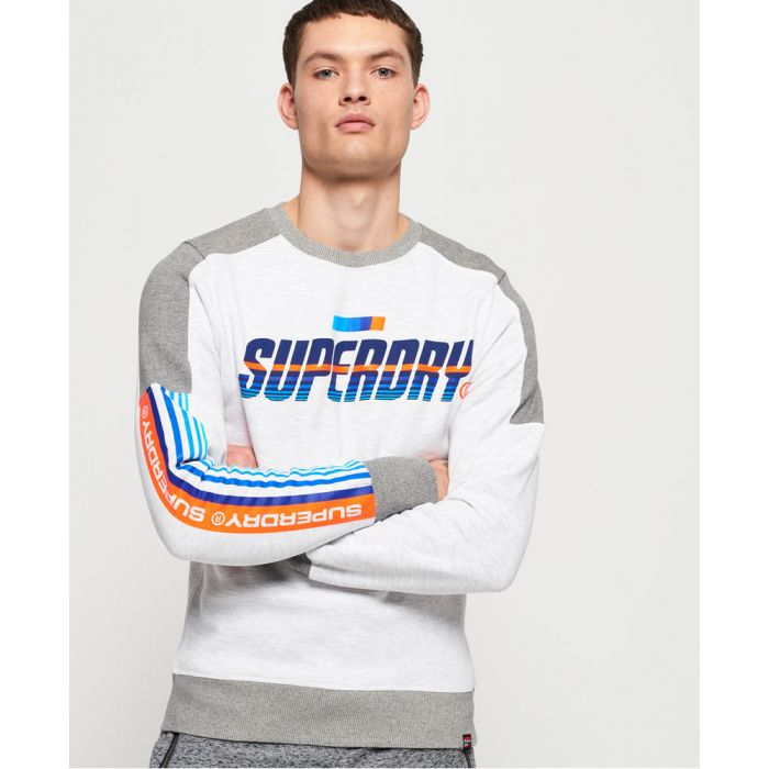 Image for Superdry Super Surf Crew Sweatshirt