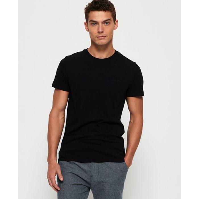 Image for Superdry Orange Label Lite T-Shirt