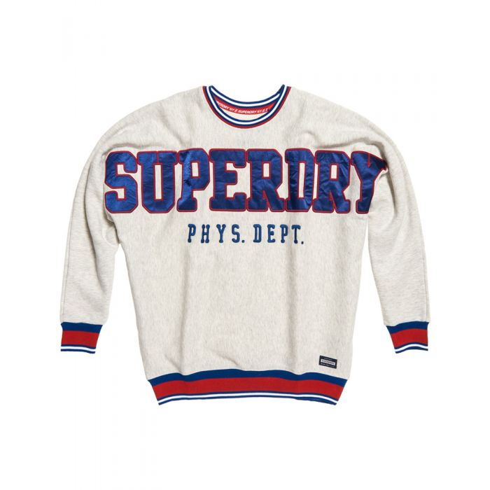 Image for Superdry SD Game Day Sweatshirt