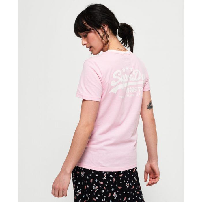 Image for Superdry Vintage Logo Heritage T-Shirt
