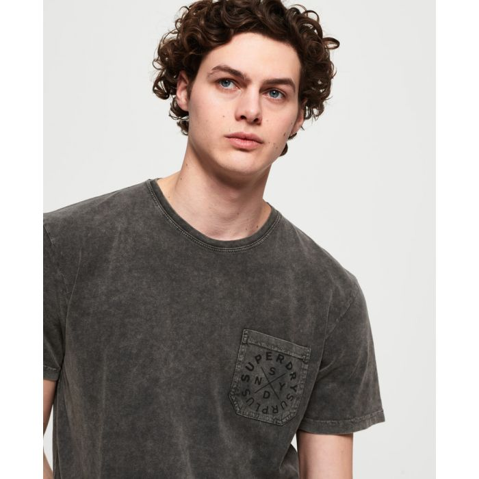 Image for Superdry Surplus Goods Box Fit T-Shirt