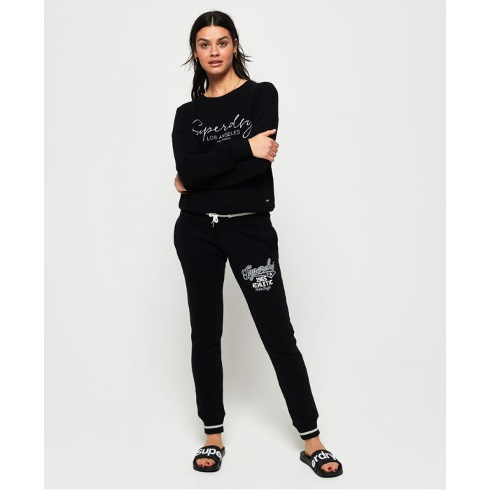 Image for Superdry Playoff Joggers