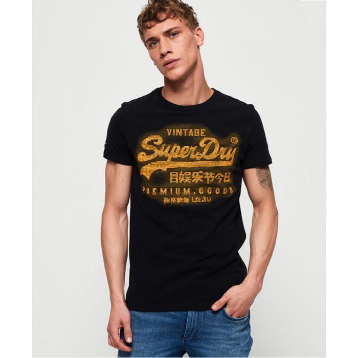 Image for Superdry Premium Goods T-Shirt