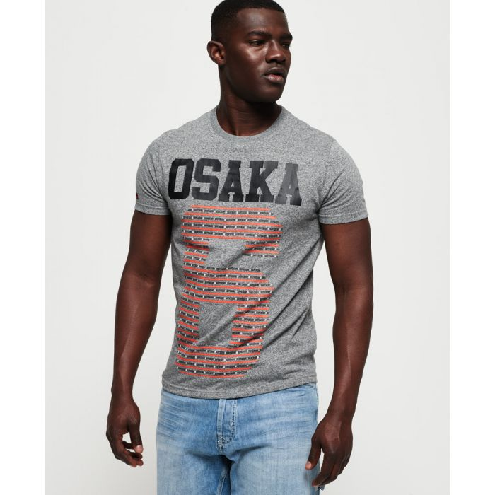 Image for Superdry Osaka Mid Weight T-shirt