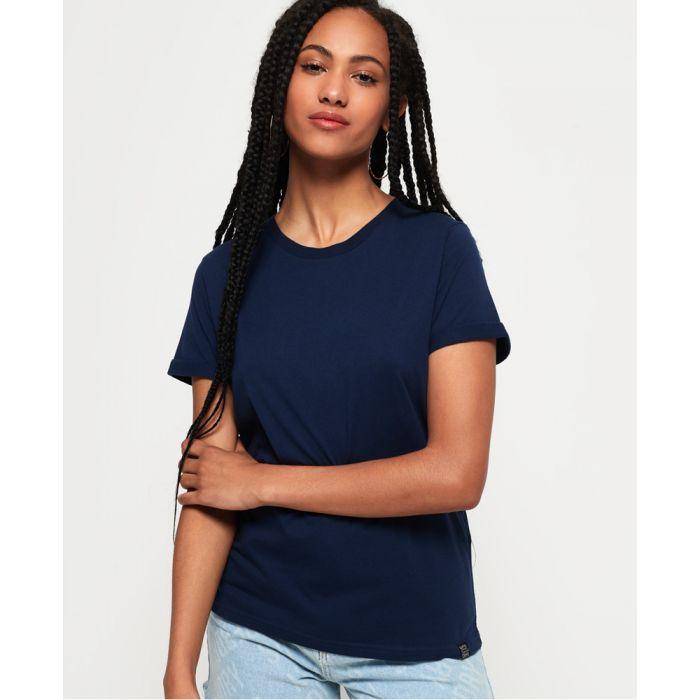 Image for Superdry Premium Crew Neck T-Shirt
