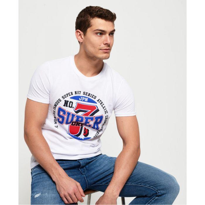 Image for Superdry Super 7 Lite T-Shirt