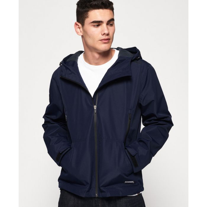 Image for Superdry Technical Elite SD-Windcheater Jacket