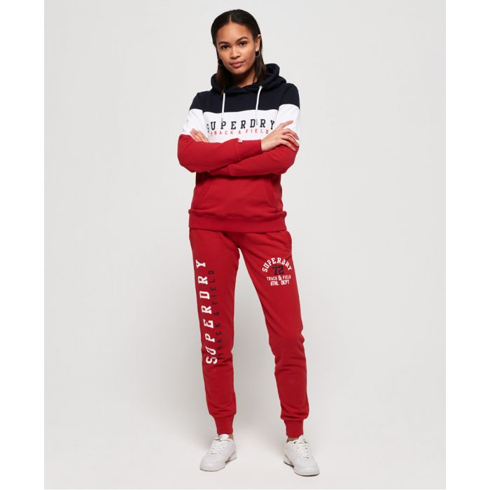 Image for Superdry Track & Field Lightweight Joggers