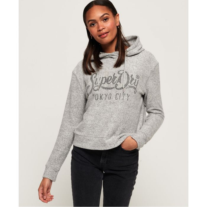 Image for Superdry Enford Hooded Top