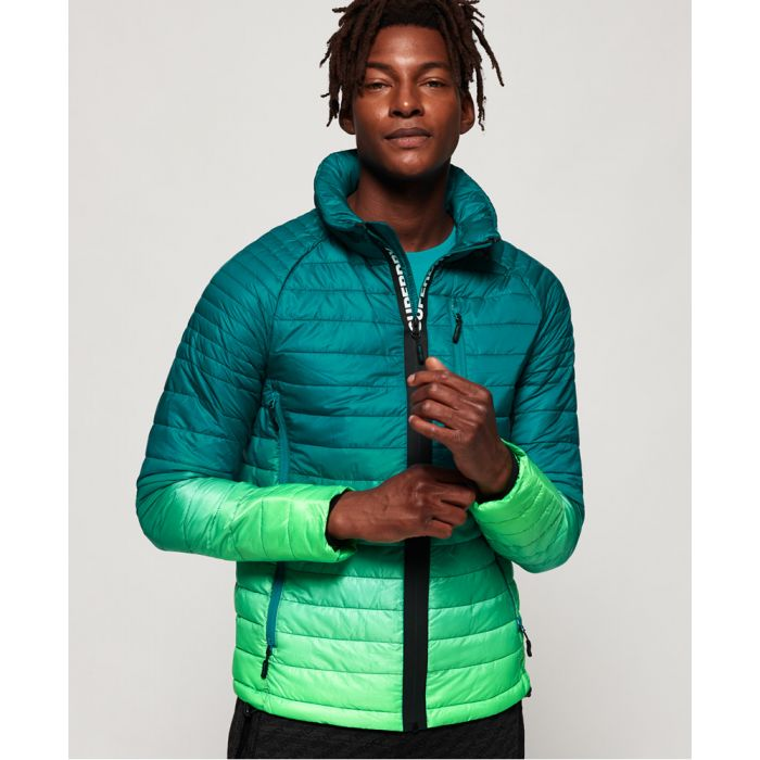 Image for Superdry Power Fade Jacket