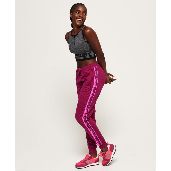 Image for Superdry Core Taped Joggers