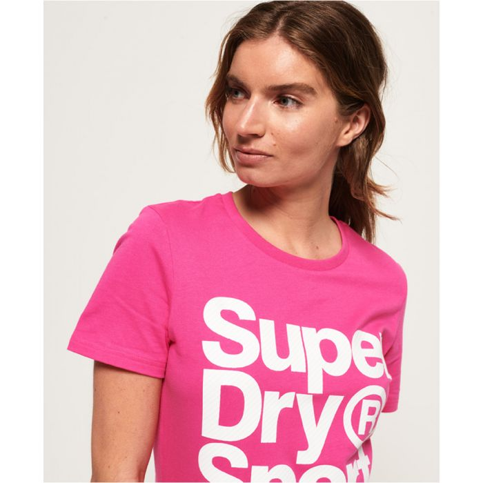 Image for Superdry Hazard Sport T-Shirt
