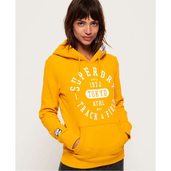 Image for Superdry Track & Field Hoodie