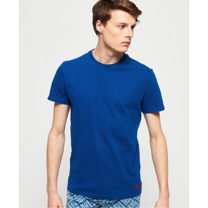 Image for Superdry Vintage Embroidery T-Shirt