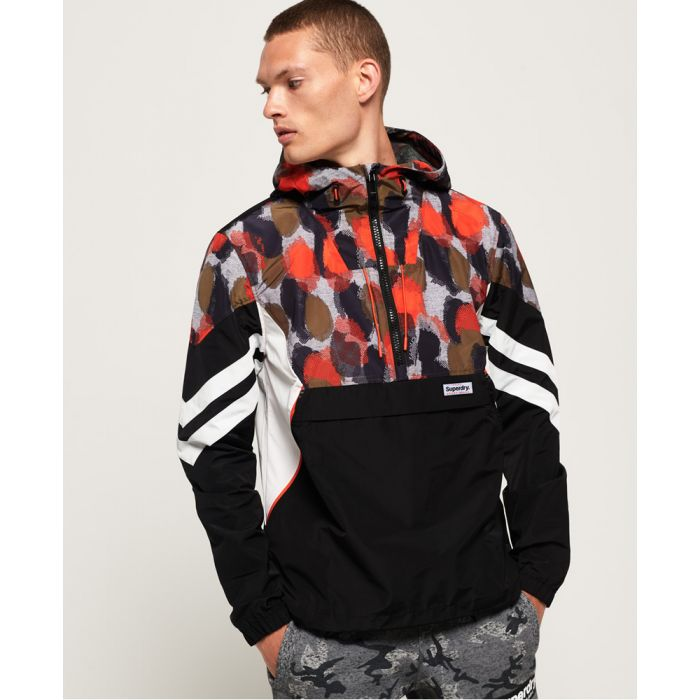 Image for Superdry Jared Overhead Jacket