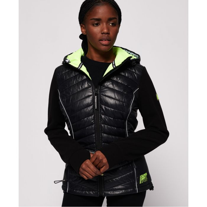 Image for Superdry Storm Sporty Panel Hybrid